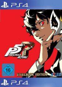 Persona 5 Royal - Klickt hier für die große Abbildung zur Rezension