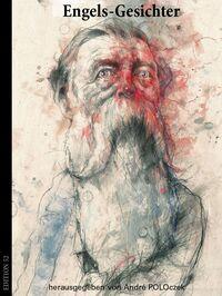 ENGELS-GESICHTER – Cartoons und komische Texte zum 200. Geburtstag - Klickt hier für die große Abbildung zur Rezension