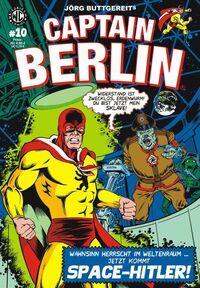 Captain Berlin 10 - Klickt hier für die große Abbildung zur Rezension