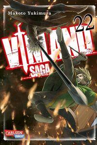 Vinland Saga 22 - Klickt hier für die große Abbildung zur Rezension