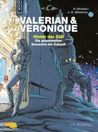 Valerian und Veronique : Hinter der Zeit  - Klickt hier für die große Abbildung zur Rezension