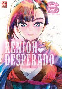 Renjoh Desperado 6 - Klickt hier für die große Abbildung zur Rezension
