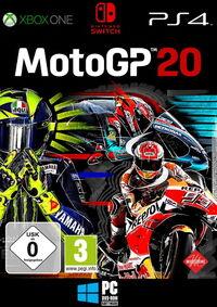 MotoGP 20 - Klickt hier für die große Abbildung zur Rezension