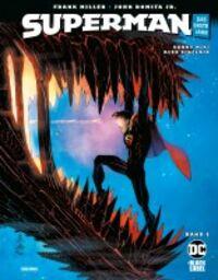 Superman: Das erste Jahr 2 - Klickt hier für die große Abbildung zur Rezension