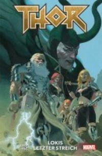 Thor 4: Lokis letzter Streich - Klickt hier für die große Abbildung zur Rezension