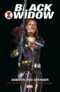 Black Widow: Agentin und Avenger - Klickt hier für die große Abbildung zur Rezension
