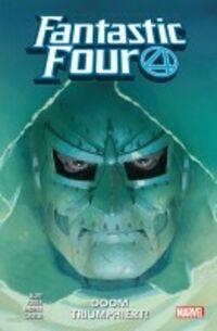 Fantastic Four 3: Doom triumphiert! - Klickt hier für die große Abbildung zur Rezension