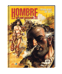 Hombre – Gesamtausgabe 2 - Klickt hier für die große Abbildung zur Rezension
