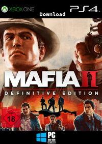 Mafia II - Definitive Edition - Klickt hier für die große Abbildung zur Rezension