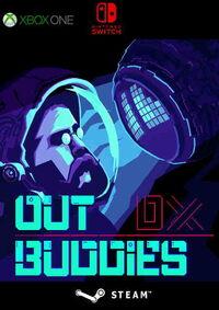 Outbuddies DX - Klickt hier für die große Abbildung zur Rezension