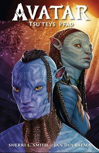 Avatar: Tsu´teys Pfad - Klickt hier für die große Abbildung zur Rezension