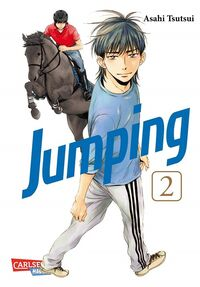 Jumping 2 - Klickt hier für die große Abbildung zur Rezension