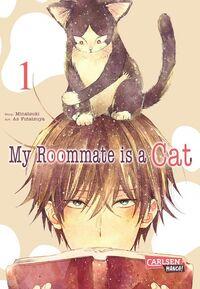 My Roommate is a Cat 1 - Klickt hier für die große Abbildung zur Rezension