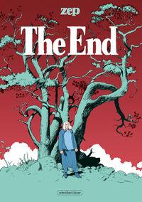 The End - Klickt hier für die große Abbildung zur Rezension