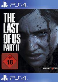 The Last of Us Part II - Klickt hier für die große Abbildung zur Rezension
