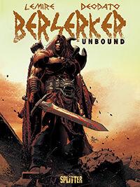 Berserker Unbound - Klickt hier für die große Abbildung zur Rezension