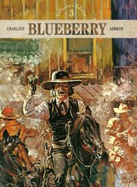 Blueberry Collector`s Edition 3