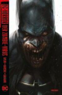 DC-Horror: Der Zombie-Virus - Klickt hier für die große Abbildung zur Rezension