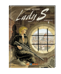 Lady S Gesamtausgabe 2