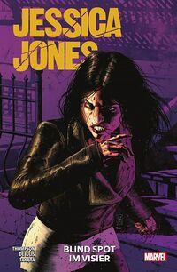 Jessica Jones: Blind Spot – Im Visier