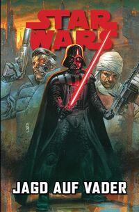 Star Wars: Jagd auf Vader - Klickt hier für die große Abbildung zur Rezension