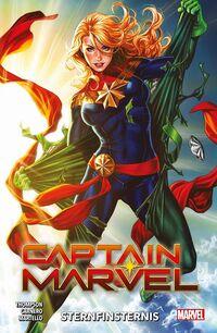 Captain Marvel 2: Sternfinsternis - Klickt hier für die große Abbildung zur Rezension