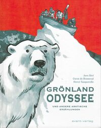 Grönland Odyssee - Klickt hier für die große Abbildung zur Rezension
