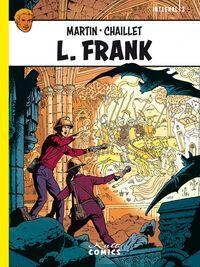L. Frank – Integral 3 - Klickt hier für die große Abbildung zur Rezension