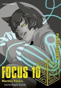 Focus 10: Phase sieben - Klickt hier für die große Abbildung zur Rezension