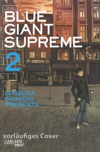Blue Giant Supreme 2 - Klickt hier für die große Abbildung zur Rezension