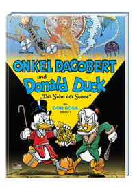 Die Don Rosa Library 1