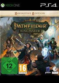 Pathfinder: Kingmaker - Definitive Edition - Klickt hier für die große Abbildung zur Rezension