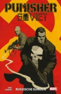 Punisher: Soviet - Russische Sünden - Klickt hier für die große Abbildung zur Rezension