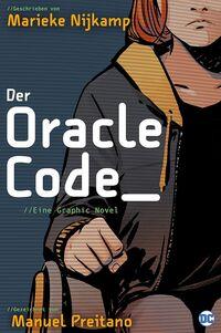 Der Oracle Code - Klickt hier für die große Abbildung zur Rezension