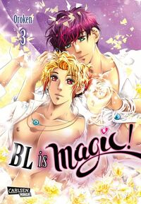 BL is Magic 3