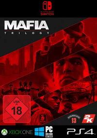Mafia Trilogy - Klickt hier für die große Abbildung zur Rezension
