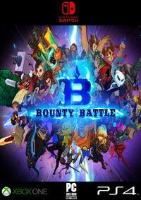 Bounty Battle - Klickt hier für die große Abbildung zur Rezension