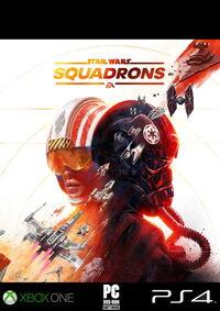 Star Wars: Squadrons - Klickt hier für die große Abbildung zur Rezension