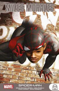 Miles Morales: Spider-Man  - Klickt hier für die große Abbildung zur Rezension
