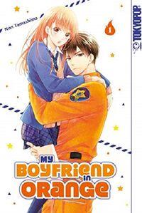 My Boyfriend in Orange 1 - Klickt hier für die große Abbildung zur Rezension