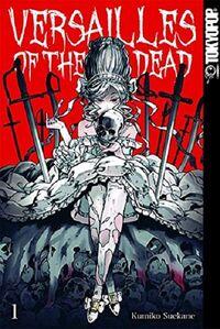 Versailles of the Dead 1 - Klickt hier für die große Abbildung zur Rezension