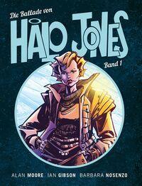 Die Balade von Halo Jones 1