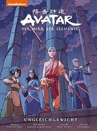 Avatar – Der Herr der Elemente Premium: Ungleichgewicht - Klickt hier für die große Abbildung zur Rezension