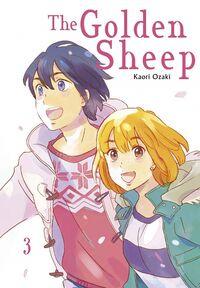 The Golden Sheep 3 - Klickt hier für die große Abbildung zur Rezension