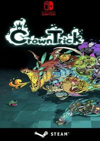 Splashgames: Crown Trick