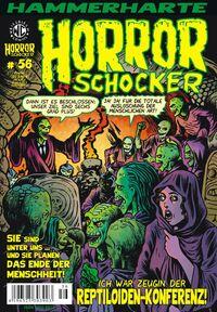 Horrorschocker 56 - Klickt hier für die große Abbildung zur Rezension