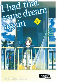 I had that same dream again 2 - Klickt hier für die große Abbildung zur Rezension