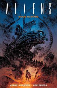 Aliens – Staub zu Staub