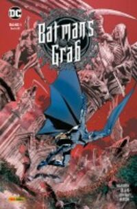 Batmans Grab 1 - Klickt hier für die große Abbildung zur Rezension