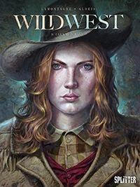 Wild West 1: Calamity Jane - Klickt hier für die große Abbildung zur Rezension